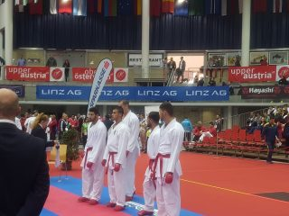algerie-kumite-male-team-linz