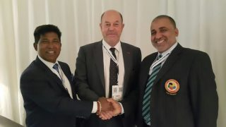 wkf-president-with-ufak-president-and-ksa-president-in-linz