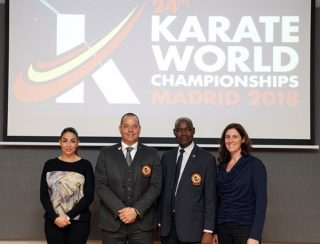 WKF Athletes Entourage Commission - 2018